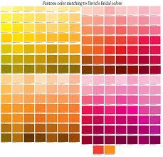 pantone colors group color