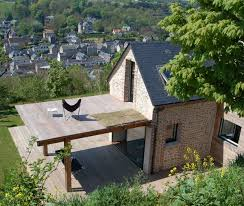eco house eco house design is heavenly complete with wings
