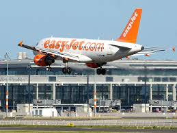 european meltdown for easyjet as its computer system crashes the
