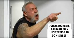 The New Meme - the angry american chopper meme is the new meme you should invest in