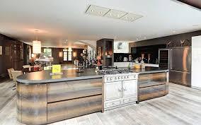 Luxury Kitchen Furniture 20 Luxury Kitchens Designs Which Are Worth The Childish