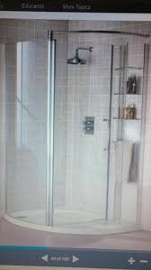 Lakes Shower Door Lakes Shower Enclosure Model Lkce 900 05 Cowes Expired