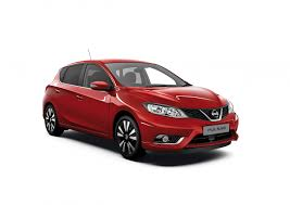 nissan red nissan pulsar galleries walsh u0027s car sales ferrybank