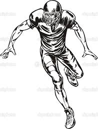 football player tackling clipart clipart panda free clipart images