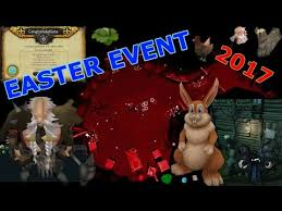 the cotton tales easter event 2017 runescape