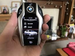 bmw 5 series 2017 key fob cars gallery