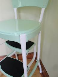 retro kitchen step stool images where to buy kitchen of dreams