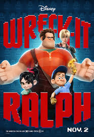 wreck ralph film disney wiki fandom powered wikia