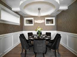 Dining Rooms With Wainscoting How To Install Picture Frame Moulding Wainscoting Toolbox Divas