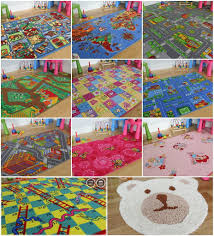 Safavieh Kids Rugs by Perfect Baby Play Mat City Mat Children Carpet Kids Toys