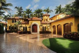 style mansions miami style house 45degreesdesign com