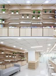shelving idea this wood slot wall can reposition shelves