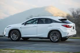 lexus rx 350 test drive 2018 lexus rx 350 suv release redesign and price 2018 car review
