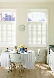 cafe style shutters custom made shutters by signature blinds