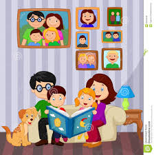 livingroom cartoon cartoon family living room stock photos images u0026 pictures 271