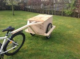 fabriquer son porte velo construction d u0027une remorque pour vélo mdb vallée de montmorency