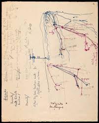 Lord Of The Rings Map Sneak Peek Into U0027the Art Of The Lord Of The Rings U0027 U2013 Mordor The