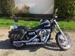 harley davidson fxdc dyna superglide custom 1584cc 2010 in