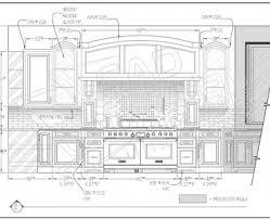 autocad kitchen design autocad kitchen design and mid century