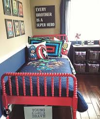 marvel bedroom awesome boys room kids bedroom an awesome superhero room credit to alexisparrino home decor