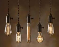 nostalgic light bulbs