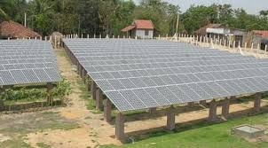 solar for home in india hanut india solar pv array junction boxes