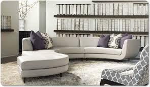 Contemporary Curved Sofa Most Amazing Curved Sofa In The World