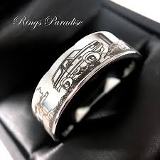 engraved wedding rings uk tags engraved mens wedding rings