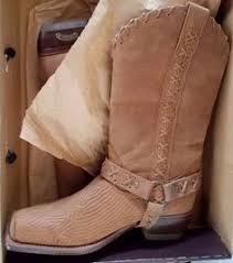 womens fashion cowboy boots size 12 womens boterine botas black leather cowboy boots