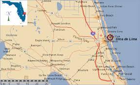 lima map map of the i urca de lima i florida ochp