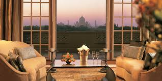 fantastic views from 4 luxury rajasthan hotels