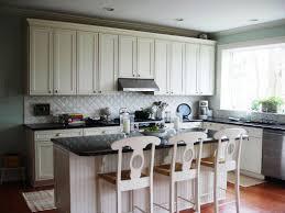 Unique Backsplashes For Kitchen Subway Tile Backsplash Ideas For White Kitchen U2014 Marissa Kay Home