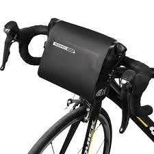 waterproof bike dccn waterproof bike mount frame bag bicycle phone handlebar