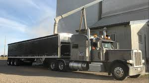 Seeking Trailer Fr Dtf Ltd Is Seeking Class 1 Drivers For Grain Hauling Division