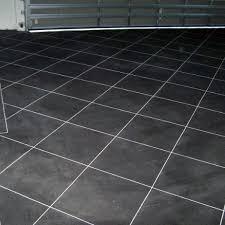 Tiles For Garage Floor 90 Garage Flooring Ideas For Men Paint Tiles And Epoxy Coatings