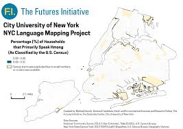 Hmong Map Individual Nyc Language Maps U2013 Cuny Nyc Language Mapping Project