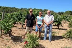 chambre agriculture aude dans l aude des vignerons éclairés qui refusent les pesticides