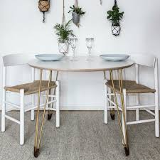 pretty pegs harald 700 table legs for various table tops