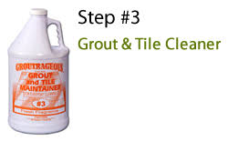 Grout Cleaning Products Need To Clean The Dirty Grout On Your Floor Save Money And Do It