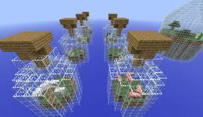 How To Use A Map In Minecraft World In A Jar Survival Map Minecraft Project