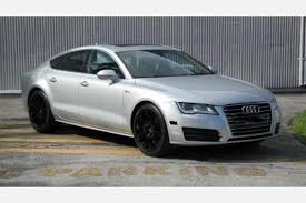 audi a7 for sale in florida used audi a7 for sale in miami fl edmunds