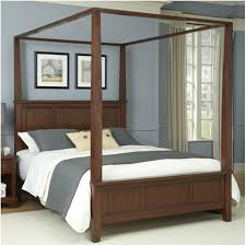 Modern Canopy Bed Frame Modern Wood Canopy Bed Frame Ideas Diavolet Designs Luxurious