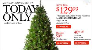 christmas tree on sale christmas tree coupons it up grill