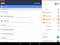 free avg for android avg antivirus 2018 for android security android apps on play