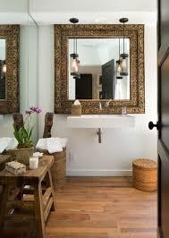 Mirror Styles For Bathrooms - 8 amazing bathroom mirror ideas diy mirror update