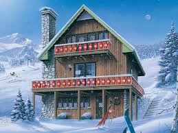 Chalet Style House Plans House Plans House Plans Swiss Chalet House Plans Mountain Lodge Home