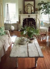 shabby chic livingroom amusing shabby chic living room with brown leather sofa grey
