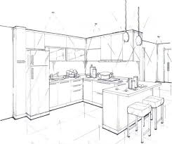 Interior Design Drafting Templates by Inside House Design Drawing Home Design