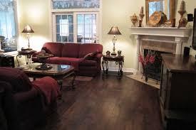 Hardwood Floor Living Room Bathroom Fireplace Remodel Hardwood Flooring Scraped Hardwood