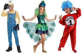 the best halloween costumes for kids aol
